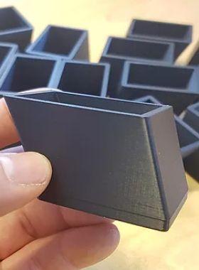 Kleinserien mit dem 3D-Drucker
