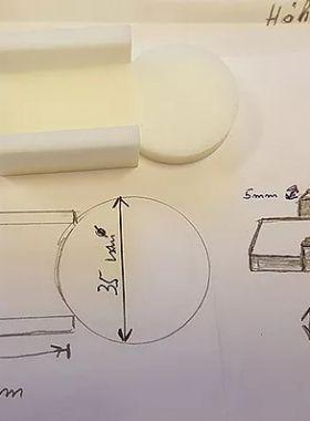 Prototyping und Testmuster mit dem 3D-Drucker
