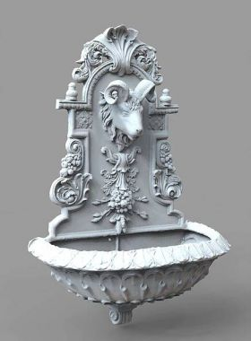 3D-Scan von Objekten