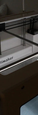 3D Drucker Ultimaker