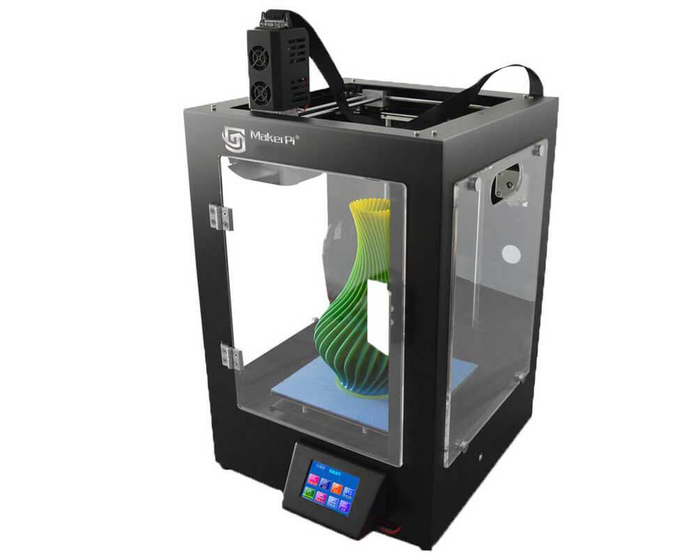 Makerpi M2030X seiten ansicht